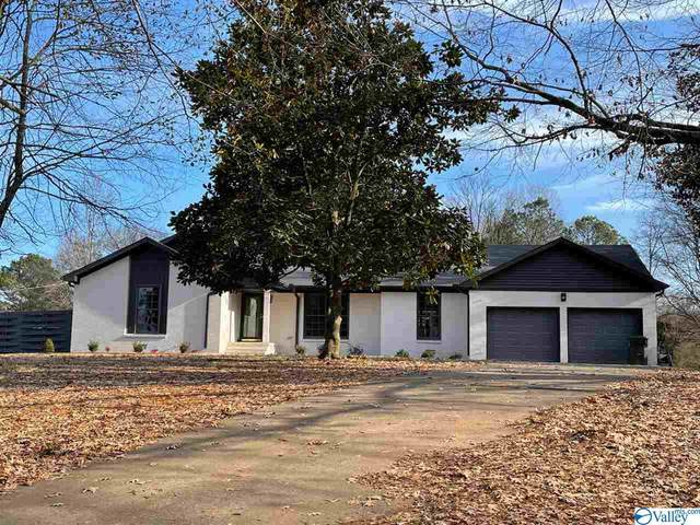 1318 Woodside Drive, Athens, AL 35613 (MLS #1772442) :: RE/MAX Unlimited