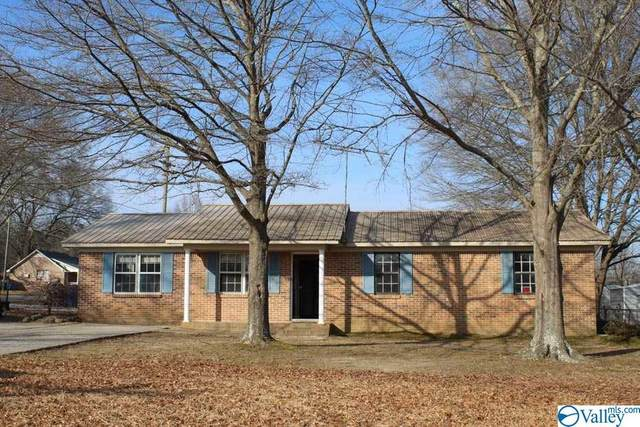 739 Pickens Street, Hartselle, AL 35640 (MLS #1772506) :: RE/MAX Unlimited