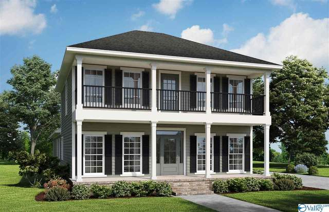 1198 NW Towne Creek Place, Huntsville, AL 35806 (MLS #1772513) :: RE/MAX Distinctive | Lowrey Team