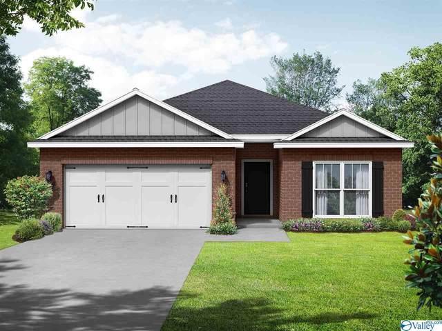6011 Thorntons Way Circle, Huntsville, AL 35810 (MLS #1772527) :: RE/MAX Unlimited