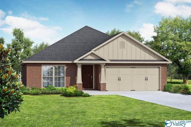 6032 Thorntons Way Circle, Huntsville, AL 35810 (MLS #1772528) :: RE/MAX Unlimited