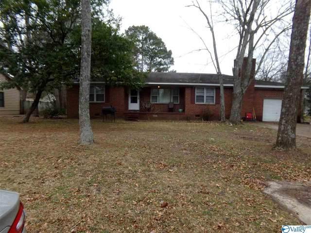 504 Betty Street, Decatur, AL 35601 (MLS #1772552) :: MarMac Real Estate