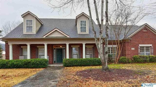 3002 Twelvestones Road, Owens Cross Roads, AL 35763 (MLS #1772559) :: Rebecca Lowrey Group