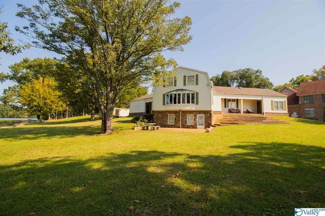 1769 County Road 584, Rogersville, AL 35652 (MLS #1772585) :: Legend Realty