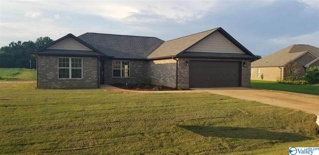 16096 Cannon Road, Elkmont, AL 35620 (MLS #1772588) :: Southern Shade Realty