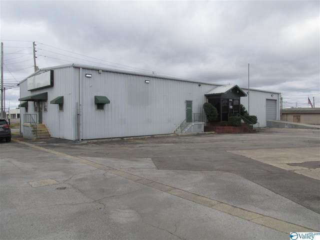 2518 SW South Memorial Parkway, Huntsville, AL 35801 (MLS #1772594) :: RE/MAX Distinctive | Lowrey Team