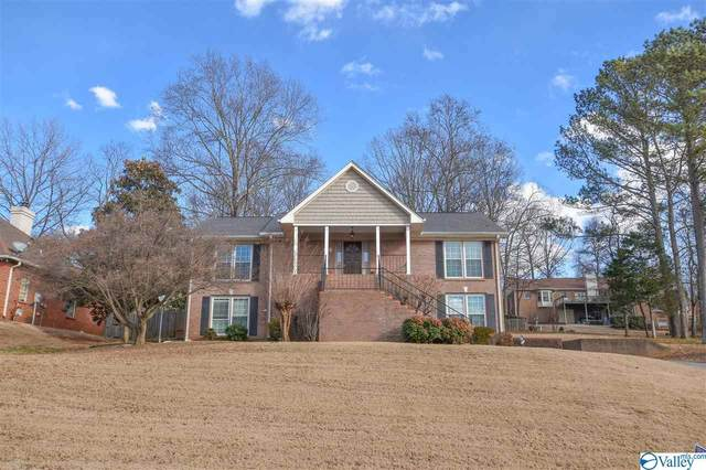 106 Chad Lane, Madison, AL 35758 (MLS #1772602) :: Amanda Howard Sotheby's International Realty