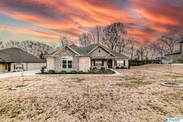 148 Carlton Cash Drive, Hazel Green, AL 35750 (MLS #1772610) :: Rebecca Lowrey Group