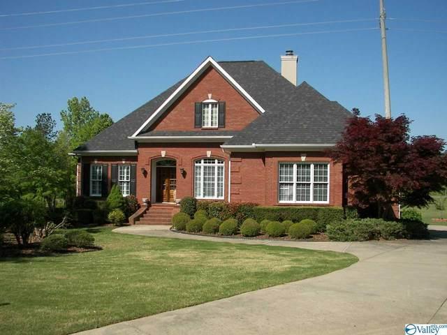 11 Eagles Fair, Glencoe, AL 35905 (MLS #1772628) :: Rebecca Lowrey Group