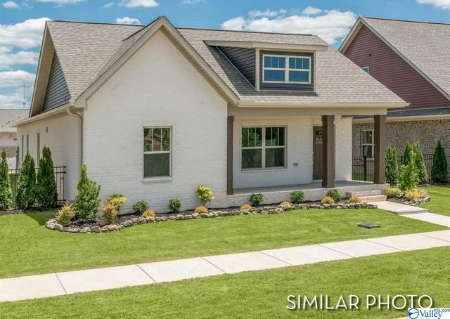 100 Sartain Street, New Market, AL 35761 (MLS #1772633) :: Rebecca Lowrey Group