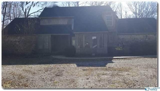 18926 County Road 460, Moulton, AL 35650 (MLS #1772646) :: RE/MAX Unlimited