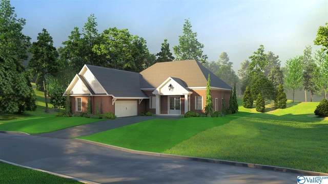 3001 Joseph Drive, Decatur, AL 35603 (MLS #1772665) :: Dream Big Home Team | Keller Williams
