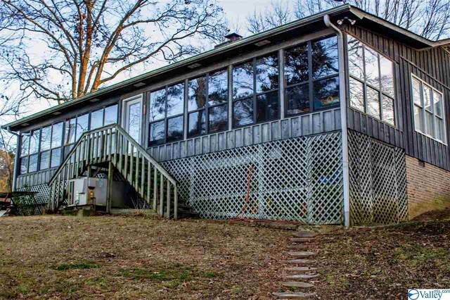 3770 E Chattooga Drive, Cedar Bluff, AL 35959 (MLS #1772675) :: Rebecca Lowrey Group