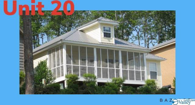 4480 County Road 44 #20, Leesburg, AL 35983 (MLS #1772685) :: Green Real Estate