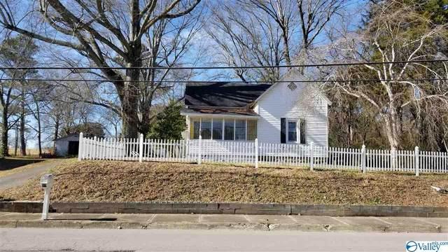 105 Convent Road, Cullman, AL 35055 (MLS #1772701) :: Legend Realty