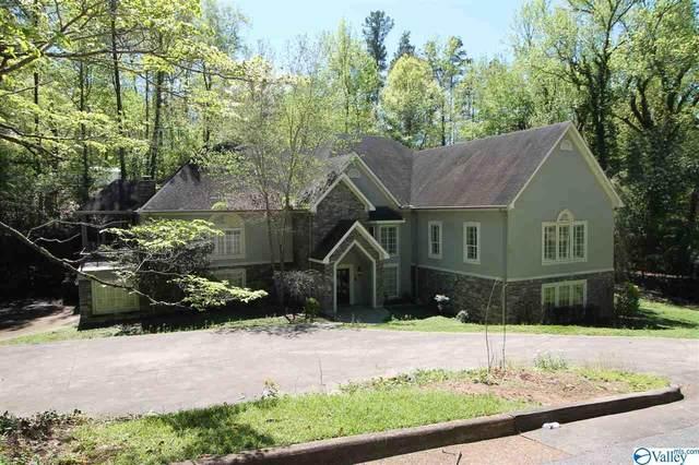 376 Azalea Drive, Gadsden, AL 35901 (MLS #1772713) :: MarMac Real Estate