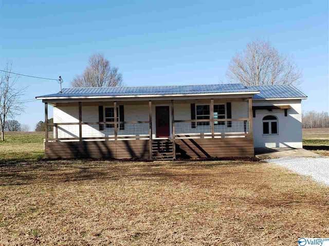 15323 Gordon Road, Athens, AL 35611 (MLS #1772721) :: Southern Shade Realty