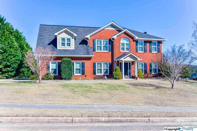 140 Waterbury Drive, Harvest, AL 35749 (MLS #1772724) :: RE/MAX Distinctive | Lowrey Team