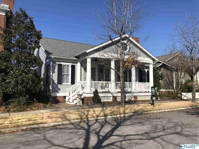 11 Beck Street, Huntsville, AL 35806 (MLS #1772726) :: The Pugh Group RE/MAX Alliance
