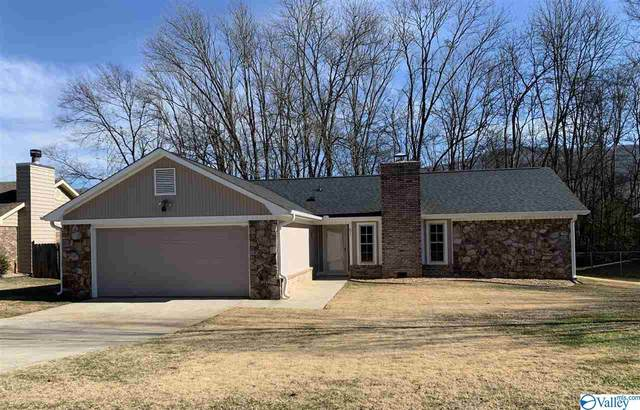 14017 Branscomb Road, Huntsville, AL 35803 (MLS #1772771) :: MarMac Real Estate