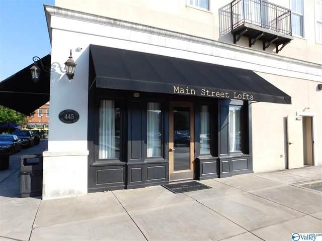 445 Providence Main Street #305, Huntsville, AL 35806 (MLS #1772776) :: RE/MAX Distinctive | Lowrey Team