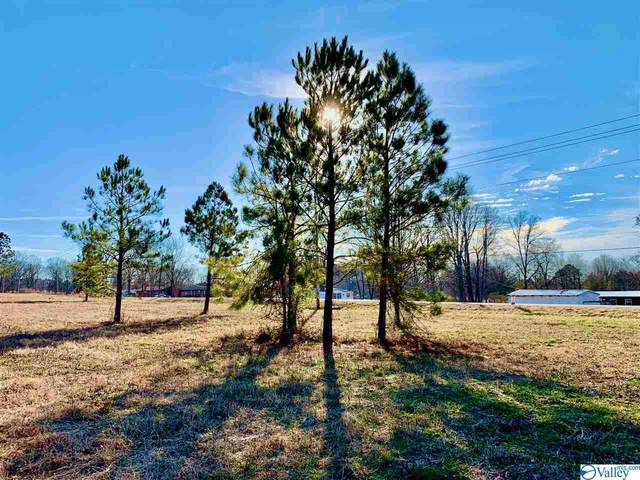 Tract 5 Cook Road, Ardmore, AL 35739 (MLS #1772785) :: Southern Shade Realty