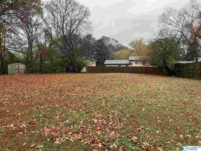 0 Mastin Lake Road, Huntsville, AL 35811 (MLS #1772790) :: Rebecca Lowrey Group