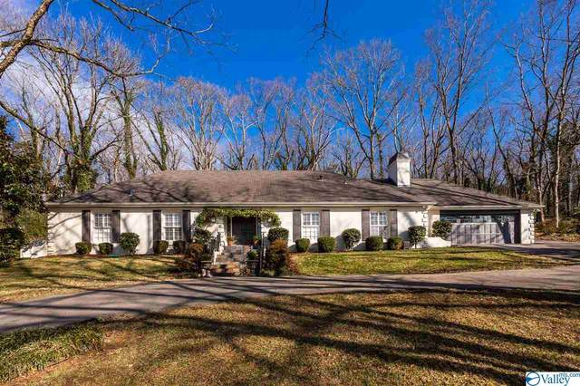 1809 Fairmont Road, Huntsville, AL 35801 (MLS #1772799) :: Legend Realty