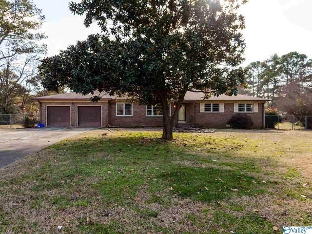 1420 Clubview Circle, Huntsville, AL 35816 (MLS #1772801) :: Rebecca Lowrey Group