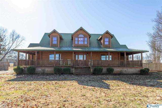 26848 Old Hwy 20, Madison, AL 35756 (MLS #1772810) :: Southern Shade Realty