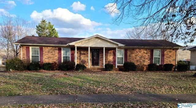2020 Pettus Drive, Huntsville, AL 35811 (MLS #1772813) :: Rebecca Lowrey Group