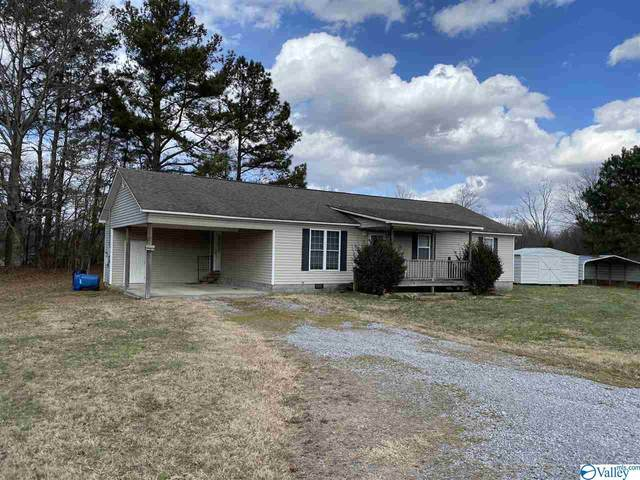 410 Ross Neely Road, Albertville, AL 35951 (MLS #1772819) :: RE/MAX Distinctive | Lowrey Team