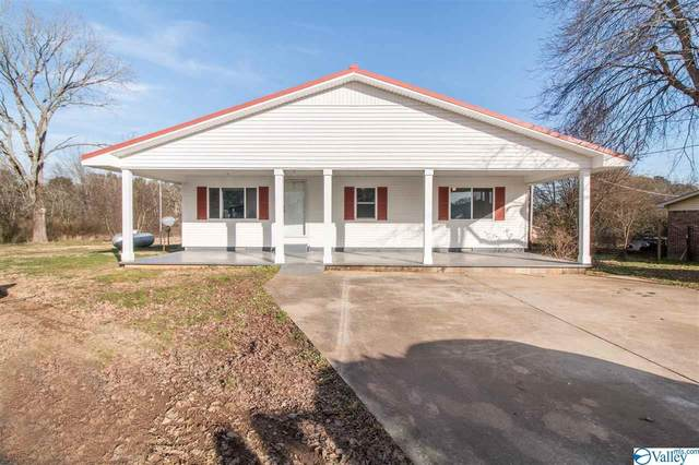 30562 Lester Road, Lester, AL 35647 (MLS #1772824) :: Southern Shade Realty