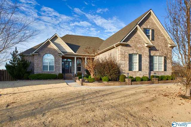 3 Holly Berry Court, Huntsville, AL 35824 (MLS #1772826) :: Amanda Howard Sotheby's International Realty
