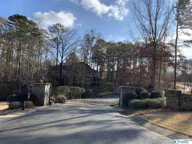 3 Indian Pine Trace, Gadsden, AL 35901 (MLS #1772827) :: Southern Shade Realty