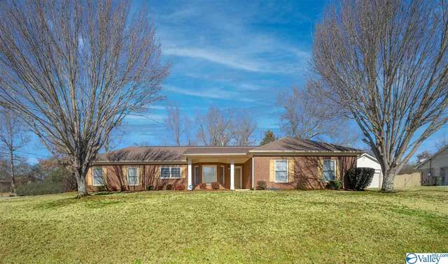 110 Glouchester Road, Harvest, AL 35749 (MLS #1772828) :: Southern Shade Realty