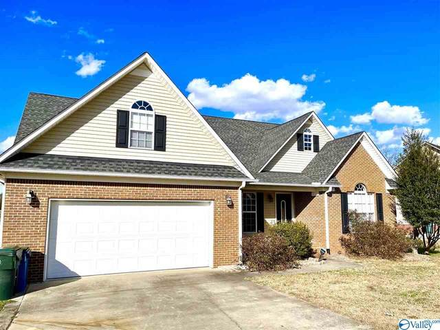 4365 Walnut Street, Albertville, AL 35950 (MLS #1772831) :: RE/MAX Distinctive | Lowrey Team
