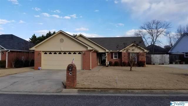 3716 Choctaw Drive, Decatur, AL 35603 (MLS #1772834) :: RE/MAX Distinctive | Lowrey Team