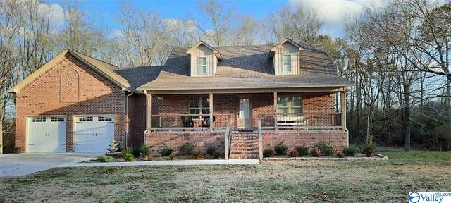 804 Martling Road, Albertville, AL 35951 (MLS #1772841) :: RE/MAX Distinctive | Lowrey Team