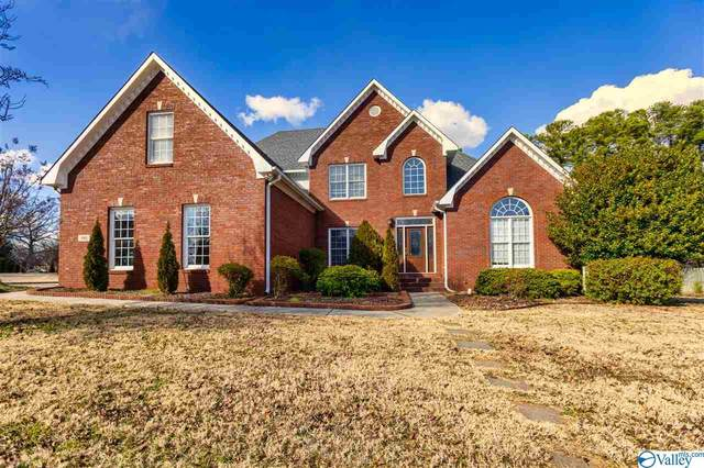 101 Brunell Court, Madison, AL 35758 (MLS #1772852) :: Coldwell Banker of the Valley