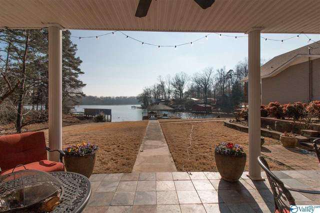 17611 Richter Road, Rogersville, AL 35652 (MLS #1772864) :: Southern Shade Realty