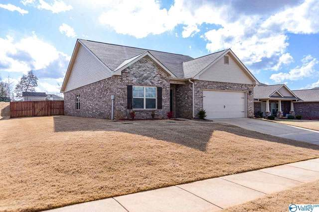 116 Pine Landing Drive, Harvest, AL 35749 (MLS #1772869) :: Coldwell Banker of the Valley