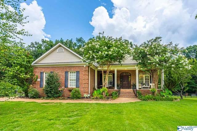 24512 Oak Drive, Elkmont, AL 35620 (MLS #1772881) :: Southern Shade Realty
