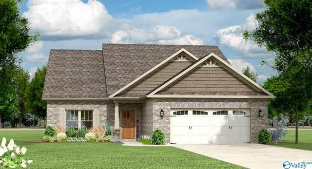 14840 Commonwealth Drive, Athens, AL 35613 (MLS #1772894) :: MarMac Real Estate