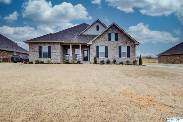 17788 Watercress Drive, Athens, AL 35611 (MLS #1772905) :: The Pugh Group RE/MAX Alliance