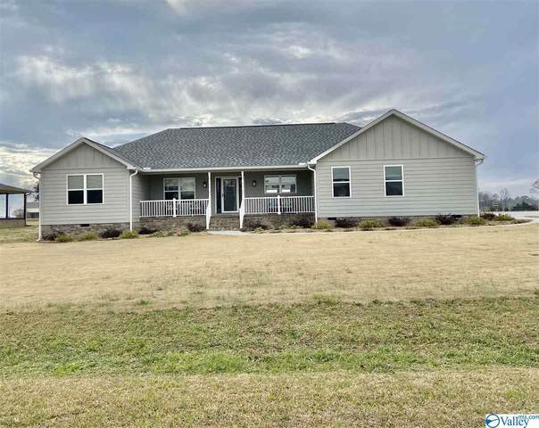 60 County Road 542, Centre, AL 35960 (MLS #1772930) :: Southern Shade Realty