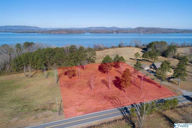 7271 County Road 67 Tract 5, Langston, AL 35755 (MLS #1772931) :: Southern Shade Realty