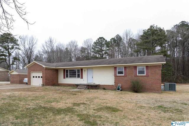 17422 Wells Road, Athens, AL 35613 (MLS #1772932) :: The Pugh Group RE/MAX Alliance