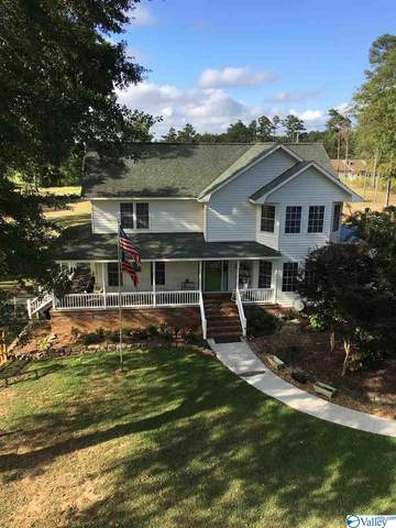 5001 Wyeth Rock Road, Guntersville, AL 35976 (MLS #1772934) :: RE/MAX Distinctive | Lowrey Team