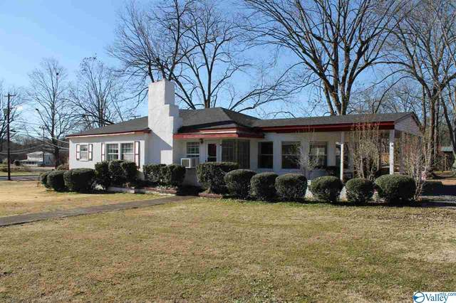 500 NE Wallace Avenue, Fort Payne, AL 35967 (MLS #1772937) :: The Pugh Group RE/MAX Alliance